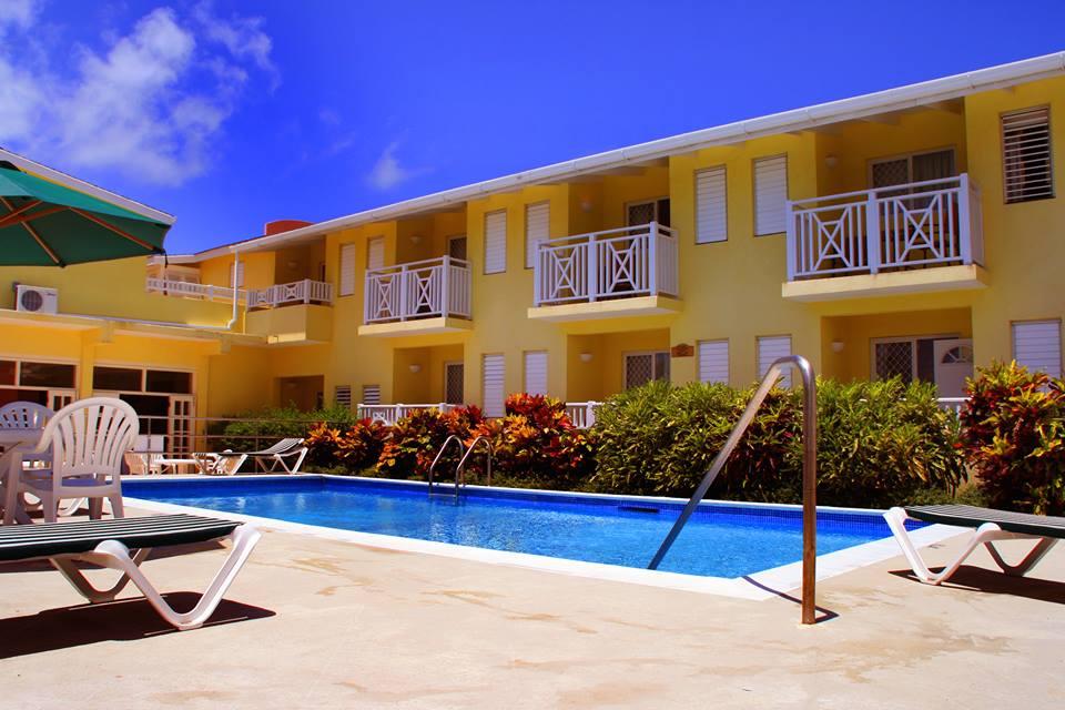 Rooms: 24 Room Hotel For Sale Near Crane Beach » Barbados