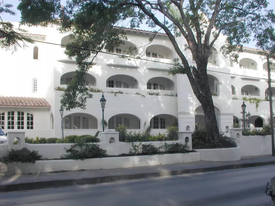 Hotel for Sale in Barbados - Tropical Escape Hotel