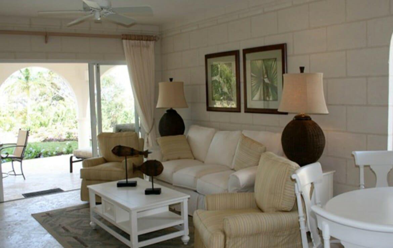 Royal Westmoreland Apartment No. 233   Westmoreland, Barbados