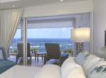 5332 - Master Bedroom Ocean View Rendering