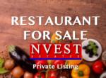 Restaurant for sale1