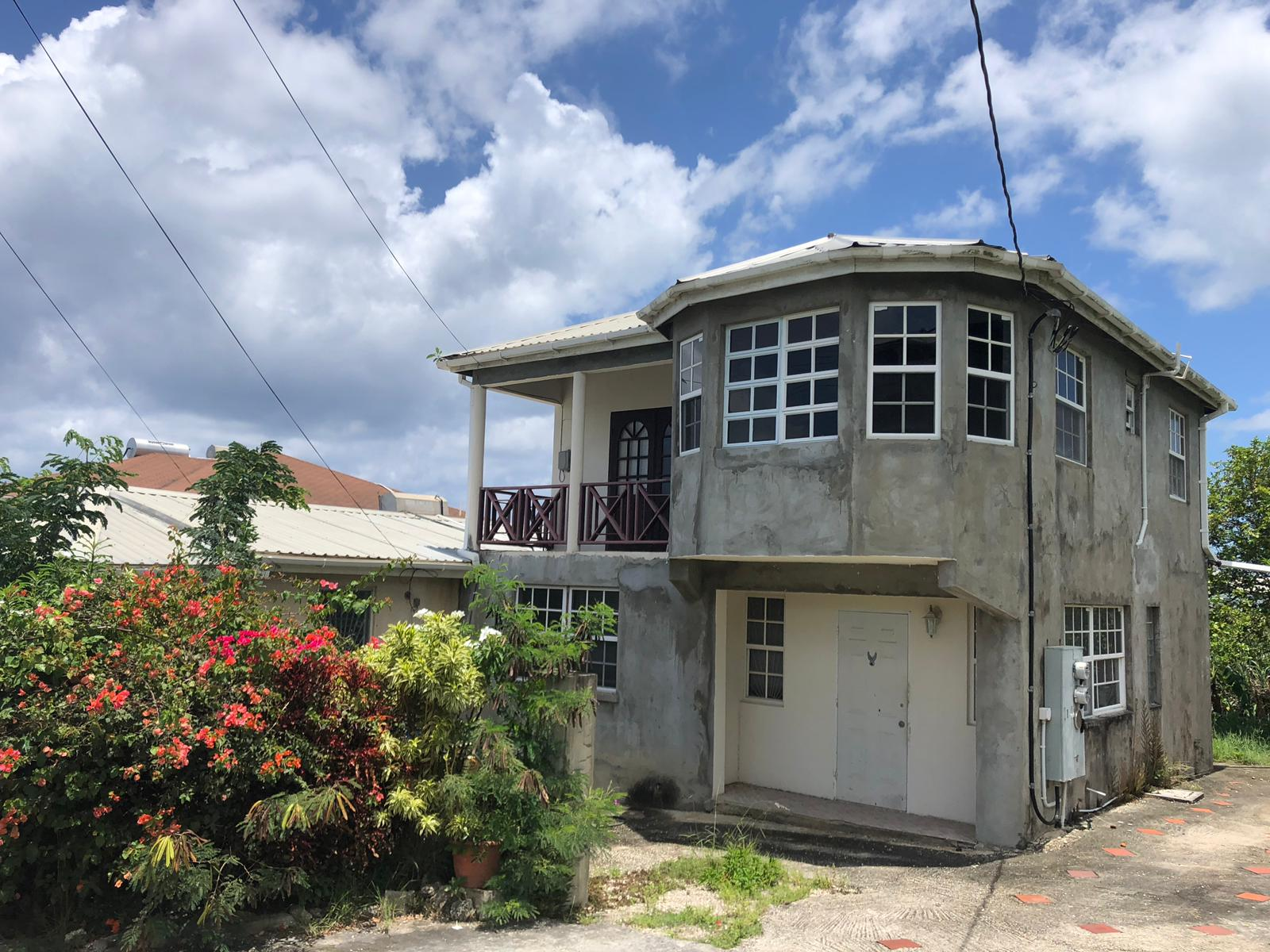 200 Bedroom, 20 Bathroom House in Husbands, St. James » Barbados Real ...